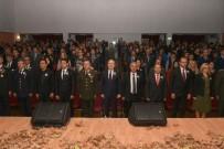 AFYONKARAHISAR BELEDIYESI - Afyonkarahisar'da 10 Kasım Atatürk'ü Anma Etkinlikleri