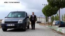 Ağrı'da Öğrenciler '10 Kasım' Videosu Hazırladı