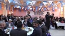 İSTİŞARE TOPLANTISI - AK Parti Gümüşhane İstişare Toplantısı