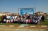Akşehir'de 2. Zekai Baloğlu Atletizm Yarışması'na Yoğun İlgi