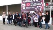 Antalya'da Otizmli Ve Down Sendromlu Çocukların Go-Kart Heyecanı