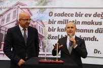 Atatürk Büyükçekmece'de Anıldı