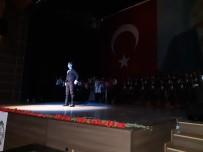 Atatürk Ebediyete İntikalinin 81.Yılı Çaycuma'da Anıldı