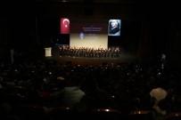 KÜÇÜKÇEKMECE BELEDİYESİ - Atatürk, Küçükçekmece'de Saygı Ve Hasretle Anıldı