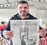 Atatürk'ün Vefatını Yayınlayan 81 Yıllık Gazete
