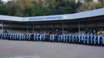 Atatürk Vefatının 81. Yıldönümünde ZBEÜ'de Anıldı