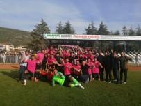 BAL'daki Yerel Derbinin Galibi Ispartaspor Açıklaması 0 - 2