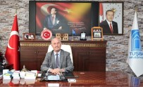 Başkan Akman'dan 10 Kasım Atatürk'ü Anma Mesajı