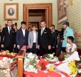 Beşiktaş'ta Dolmabahçe Ziyaret Rekoru Kırıldı