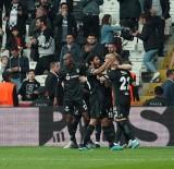 AHMET NUR ÇEBİ - Beşiktaş'tan 3 Maçlık Galibiyet Serisi