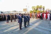 Bodrum, Atatürk'ün Sesiyle İnledi