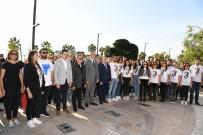 NİYAZİ NEFİ KARA - Bu Mozaik, Türkiye'de Bir İlk