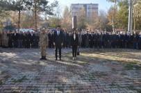 Bulanık'ta Atatürk'ü Anma Töreni