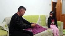 Burdur'da Sevinci Ailesi, Atatürk'ün Vefat Haberi Bulunan Gazeteyi Özenle Saklıyor