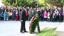 FİLM GÖSTERİMİ - Büyük Önder Mustafa Kemal Atatürk, Azerbaycan'da Anıldı