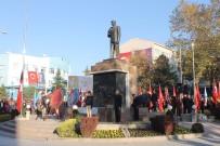 Çankırı'da, 10 Kasım Anma Programı Gerçekleştirildi