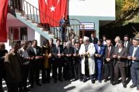 Çatak'ta Camii Açılışı
