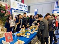 SERBEST BÖLGE - Çin'e Gıda İhracatında Hedef 1 Milyar Dolar