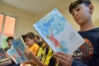 Çocuklar Şair Ve Şiirleri İle Buluştu