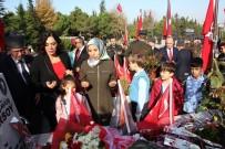 Dinçer Ersoy, Şehadetinin Yıl Dönümünde Kabri Başında Anıldı