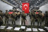 Doğu Akdeniz'de Yapılacak En Büyük Tatbikat Başlıyor