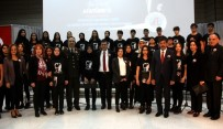 Erzincan'da 10 Kasım Atatürk'ü Anma Etkinlikleri