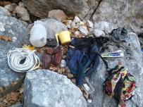 Erzincan'da Jandarmadan Terör Örgütüne Büyük Darbe