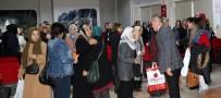Erzincan'da 'Kadın Kooperatifinin Güçlendirilmesi İşbirliği' Toplantısı Yapıldı