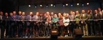 Erzincan Tanıtım Günleri'nde Binali Yıldırım'a Yoğun İlgi