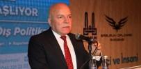 Erzurum'un Yükselen Eğitim Projesi Açıklaması Diplomasi Akademisi