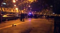 MİLLET CADDESİ - Fatih'te Silahlı Saldırı Açıklaması 1 Yaralı