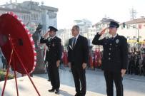 FİLM GÖSTERİMİ - Gazi Mustafa Kemal Atatürk Vefatının 81'Nci Yıl Dönümünde Saygıyla Anıldı