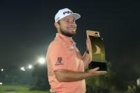 TÜRKIYE GOLF FEDERASYONU - Golf Turkish Open Şampiyonu Hatton Oldu