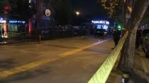UYGUR TÜRKÜ - GÜNCELLEME-Fatih'te Silahlı Saldırı