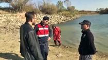 GÜNCELLEME - Tekirdağ'da Balık Tutarken Gölete Düşen Öğretmenin Cesedi Bulundu