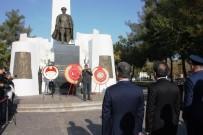 Güneydoğu'da 10 Kasım Atatürk'ü Anma Törenleri