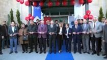 Hasankeyf Uygulama Oteli Açıldı