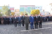 Iğdır'da 10 Kasım Töreni