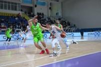 ING Basketbol Süper Ligi Açıklaması Afyon Belediyespor Açıklaması 73 - Tofaş 84
