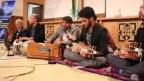 HASAN EKINCI - İran'da Tarihi 'İpek Yolu Sempozyumu'