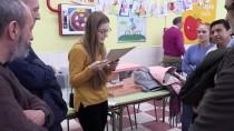 KANARYA ADALARı - İspanya Sandık Başında