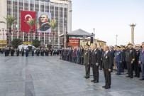İZMIR DEVLET SENFONI ORKESTRASı - İzmir Atatürk'ü Anıyor