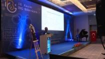 KANSER İLACI - İzmir Biyotıp Genom Merkezi Ve Merck'ten 'Biyoteknolojik' İş Birliği