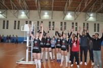 YUSUF ŞAHIN - Kahramanmaraş Elbistan, Antalyaspor'u 3-0 Yendi