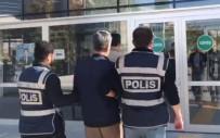 Kalaşnikof İle Yakalanan Şahıs Tutuklandı