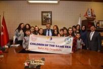 Karadeniz'e Kıyısı Olan 16 Şehir, Çevre Temizliği Yapacak