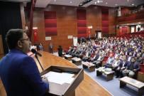 YILDIZ ANADOLU - Kızıltepe'de Eğitim Çalıştayı