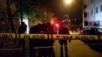 Kocaeli'de Silahlı Saldırıya Uğrayan Kişi Ağır Yaralandı