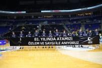 Kostas Sloukas Açıklaması 'Kesinlikle Bilinçli Yapılmış Bir Şey Söz Konusu Değil'