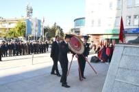Kulu'da, Atatürk Ölümünün 81. Yıl Dönümünde Törenle Anıldı